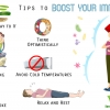 9 Tips to Boost Your Immunity