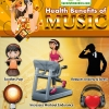 5 Incredible Health Benefits of Music
