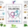 Home Remedies for Balancing Hormones