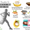 Home Remedies for Increasing Stamina