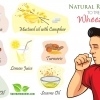 Natural Remedies to Treat Wheezing