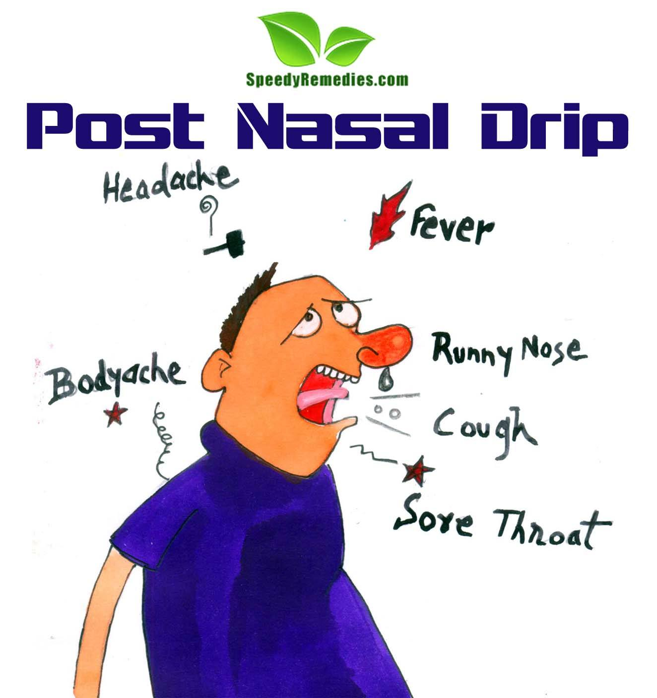 Home remedies for nasal chest congestion