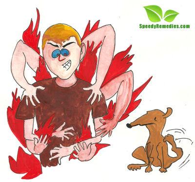 heartburn in children