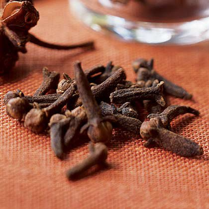 Clove benefits