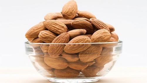 Almond benefits