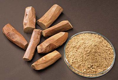 sandalwood benefits