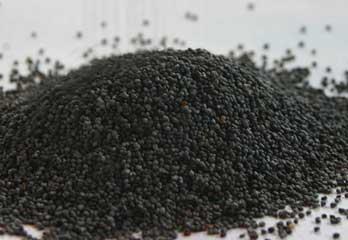 Benefits of poppy seeds