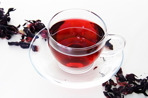 Chinese Hibiscus benefits