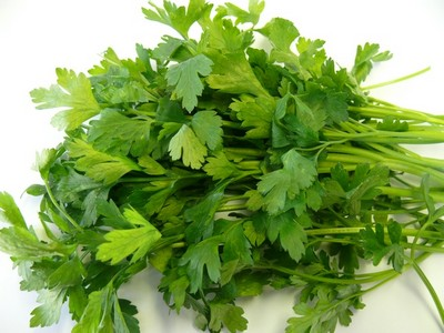 parsley in tamil