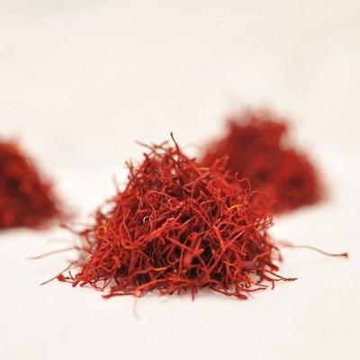 Saffron benefits