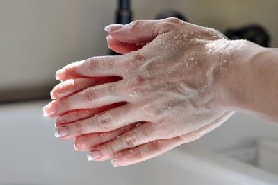 Scrubbing and exfoliation