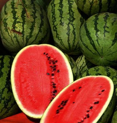 Watermelon for health