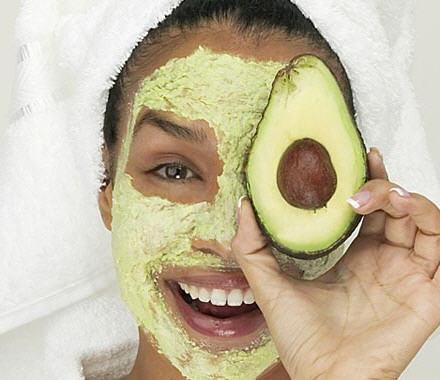 Natural Facial Treatment Recipes