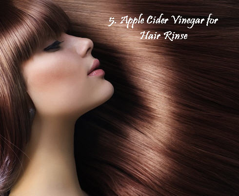 Acv for hair