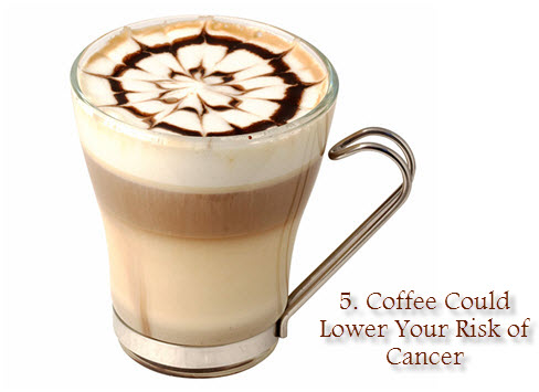 Coffee cancer