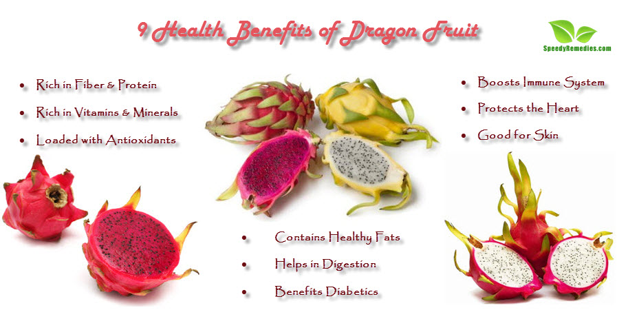 benefits of dragon fruit are frozen fruits healthy