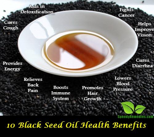 Blackseed-oil