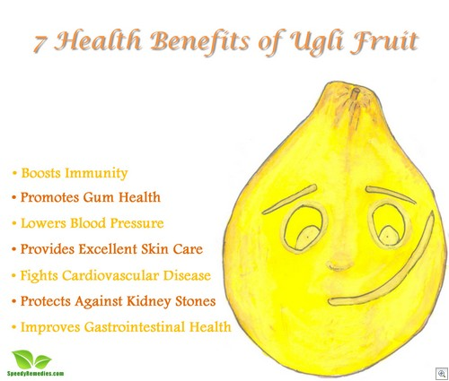 Ugli-benefits