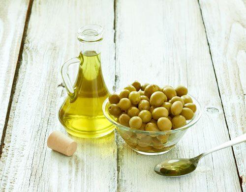olive-oil-background