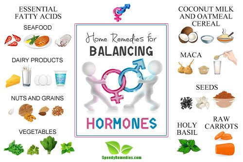 home-remedies-for-balancing-hormones